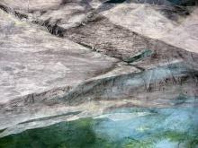 Schmelzende Gletscher 1